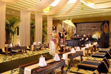 Pullman Khao Lak Katiliya Resort Villas 5 Sejour Thailande