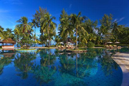 Hôtel Pullman Khao Lak Katiliya Resort & Villas 5*
