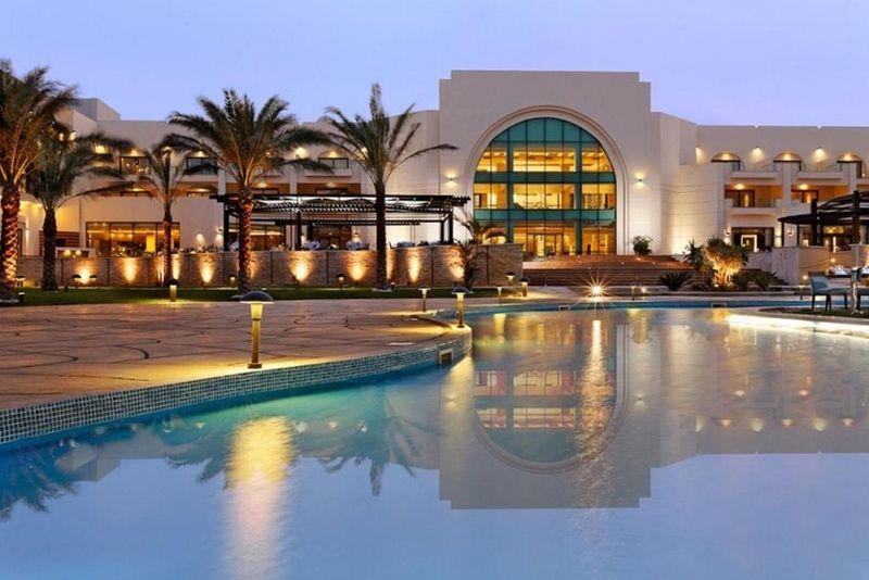 Movenpick Resort Soma Bay 5 *