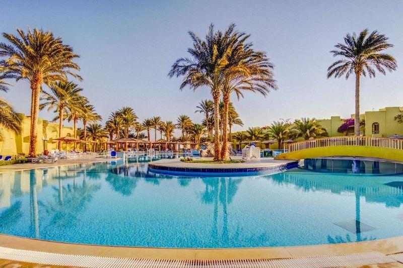 Palm Beach Resort 4 *