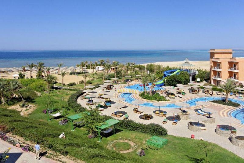 Three Corners Sunny Beach Resort 4 *