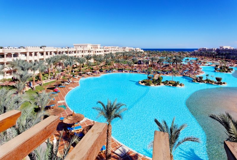 Albatros Palace Resort 4*
