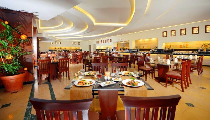 Mediterrenean Restaurant
