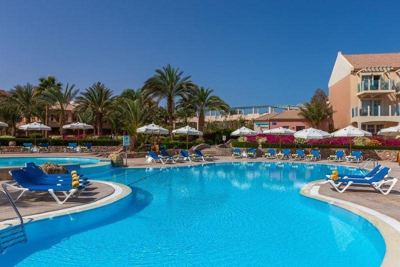Movenpick Resort and Spa El Gouna 5 *