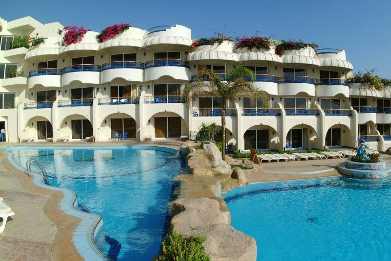 Seagull Beach Resort 4*