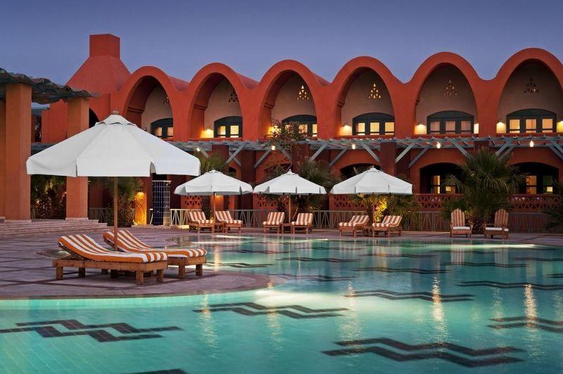 Sheraton Miramar Resort El Gouna 5 *