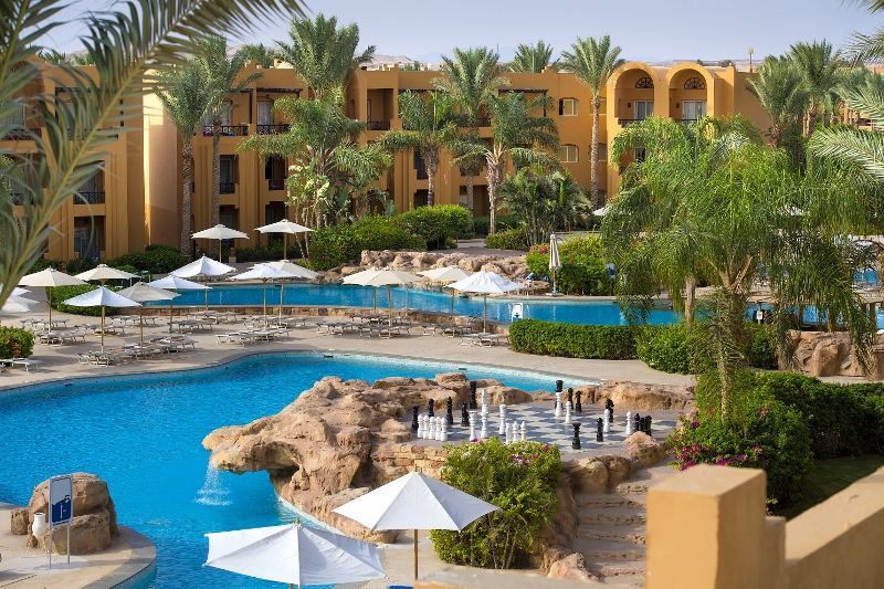 Egypte - Mer Rouge - Makadi Bay - Hôtel Stella Di Mare Beach Resort & Spa 5*