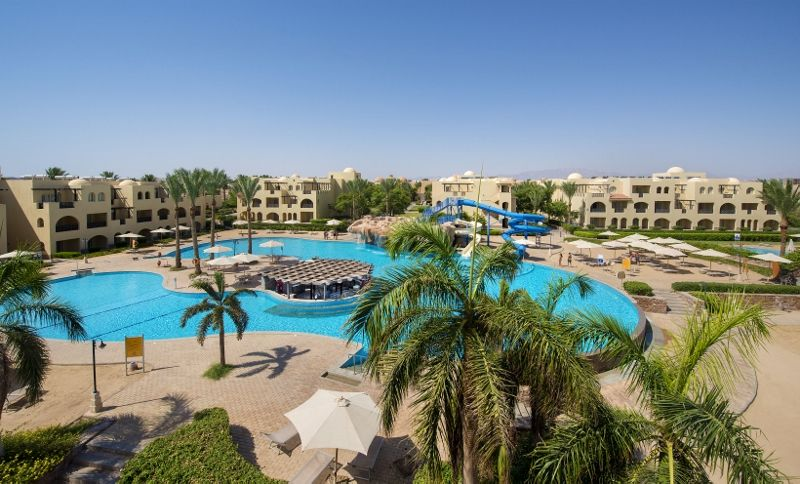 Hôtel Stella Di Mare Gardens Resort & Spa 5*
