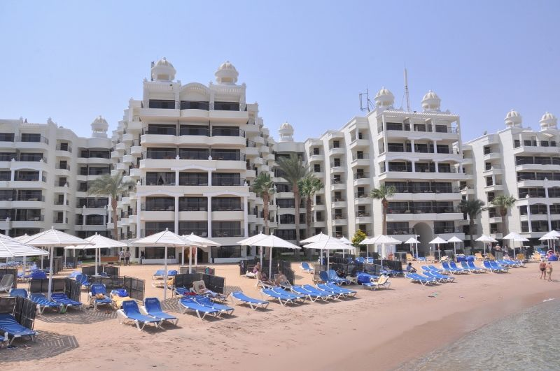 Hôtel Sunrise Holidays 5* - Adult only +16 ans