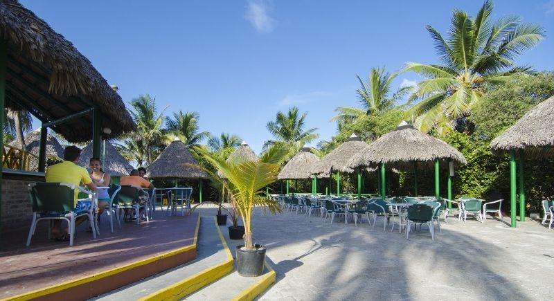 Cuba - Varadero - Hôtel Los Cactus 4*