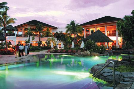 Hilton Mauritius Resort & Spa 5* - voyage  - sejour