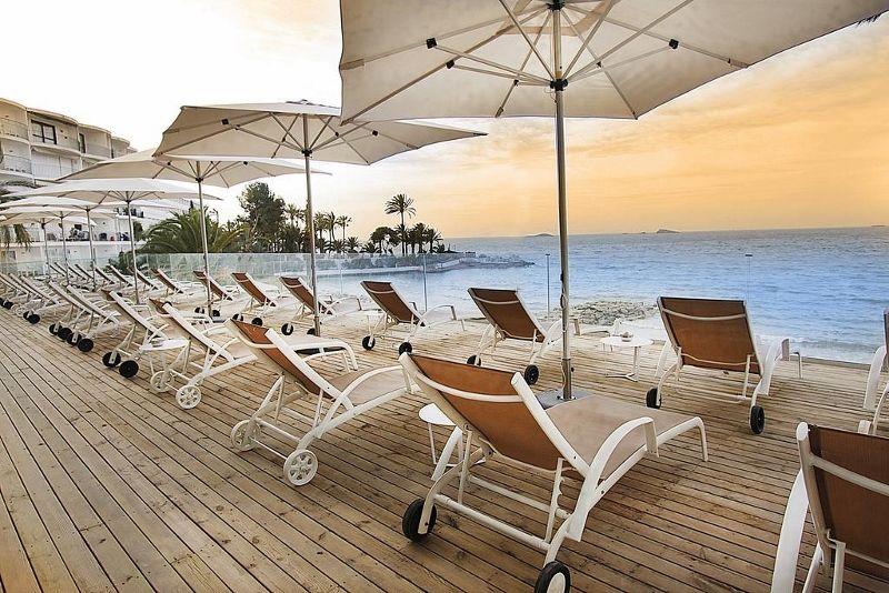 Séjour Ibiza - BG NAUTICO EBESO 4*