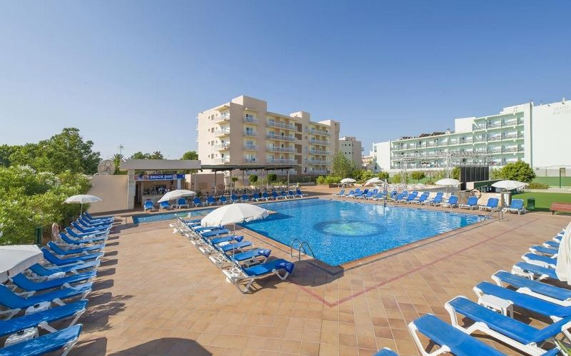 INVISA HOTEL ES PLA - Adult Only 2*