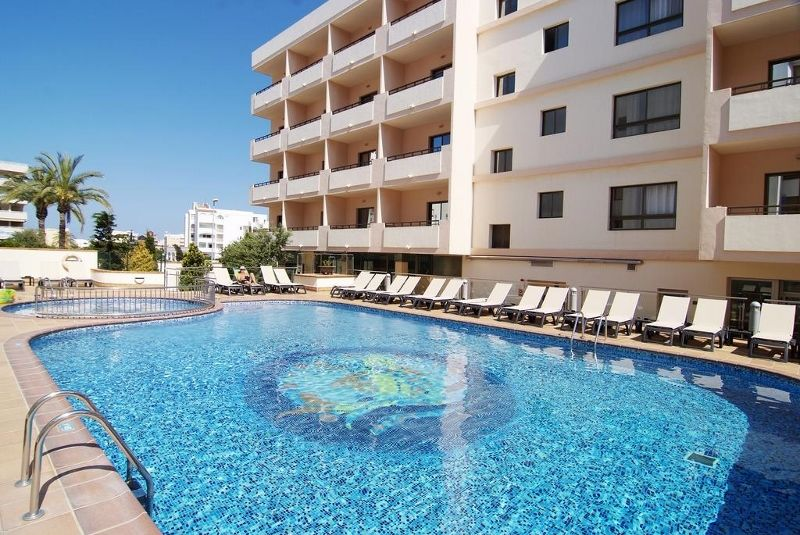 INVISA LA CALA 4* - Adult Only