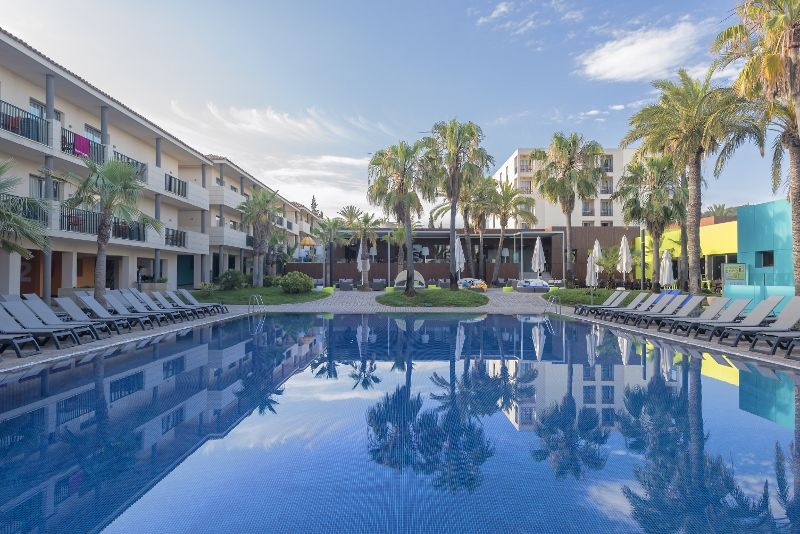 Occidental Ibiza 4* - voyage  - sejour