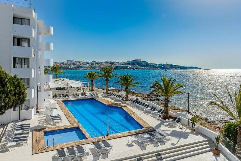 Séjour Ibiza - Playasol Jabeque Soul 3*