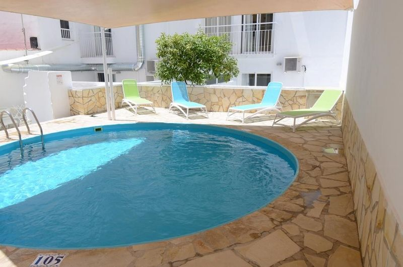 Hôtel playasol lei ibiza 3*