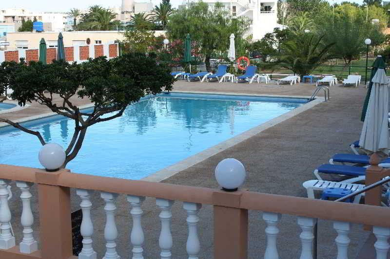 Baléares - Ibiza - Espagne - Hôtel Studio Tropicana