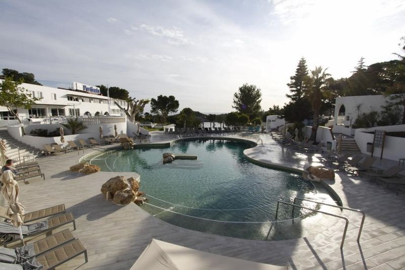 BG Portinatx Beach Club 4*