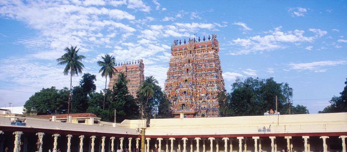 Circuit Indispensable Inde Du Sud 3 Inde Du Sud Inde