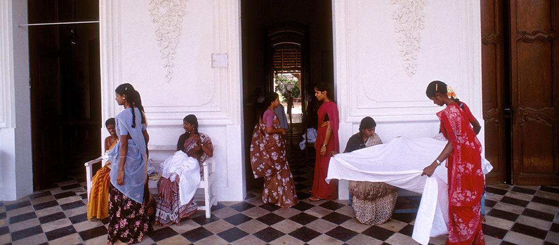 Inde - Inde du Sud - Circuit Indispensable Inde du Sud 3*