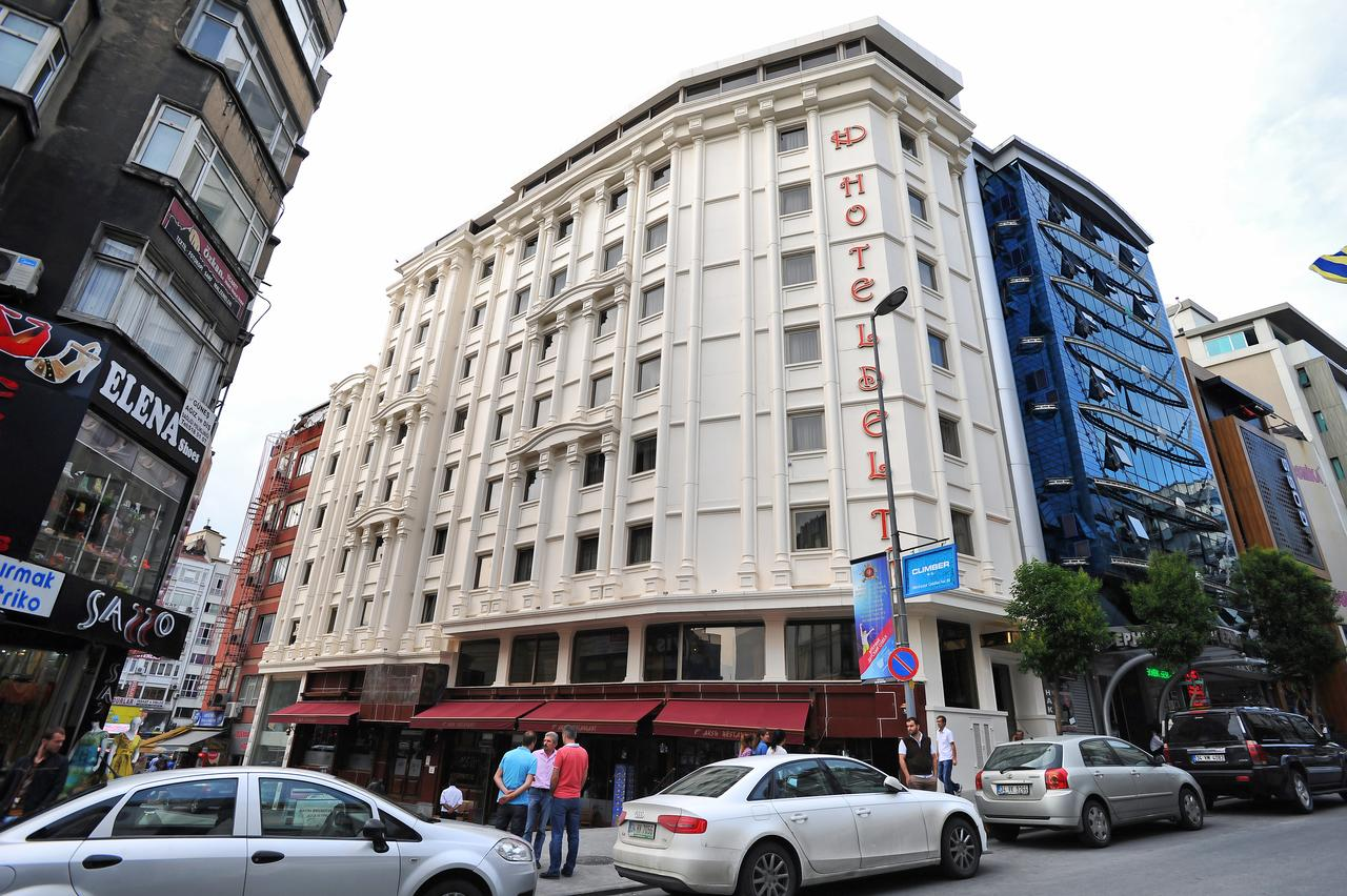 Hotel delta boutique 4 istanbul turquie avec voyages for Hotels in istanbul laleli area