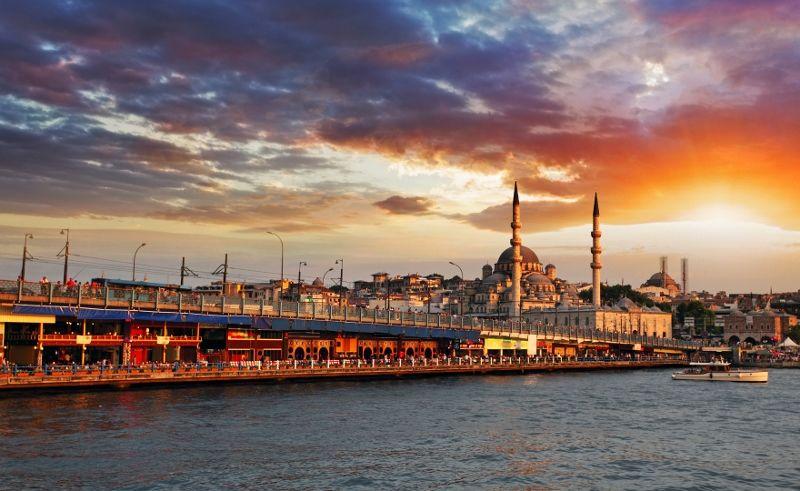 Delta boutique 4* « sans transfert », Istanbul
