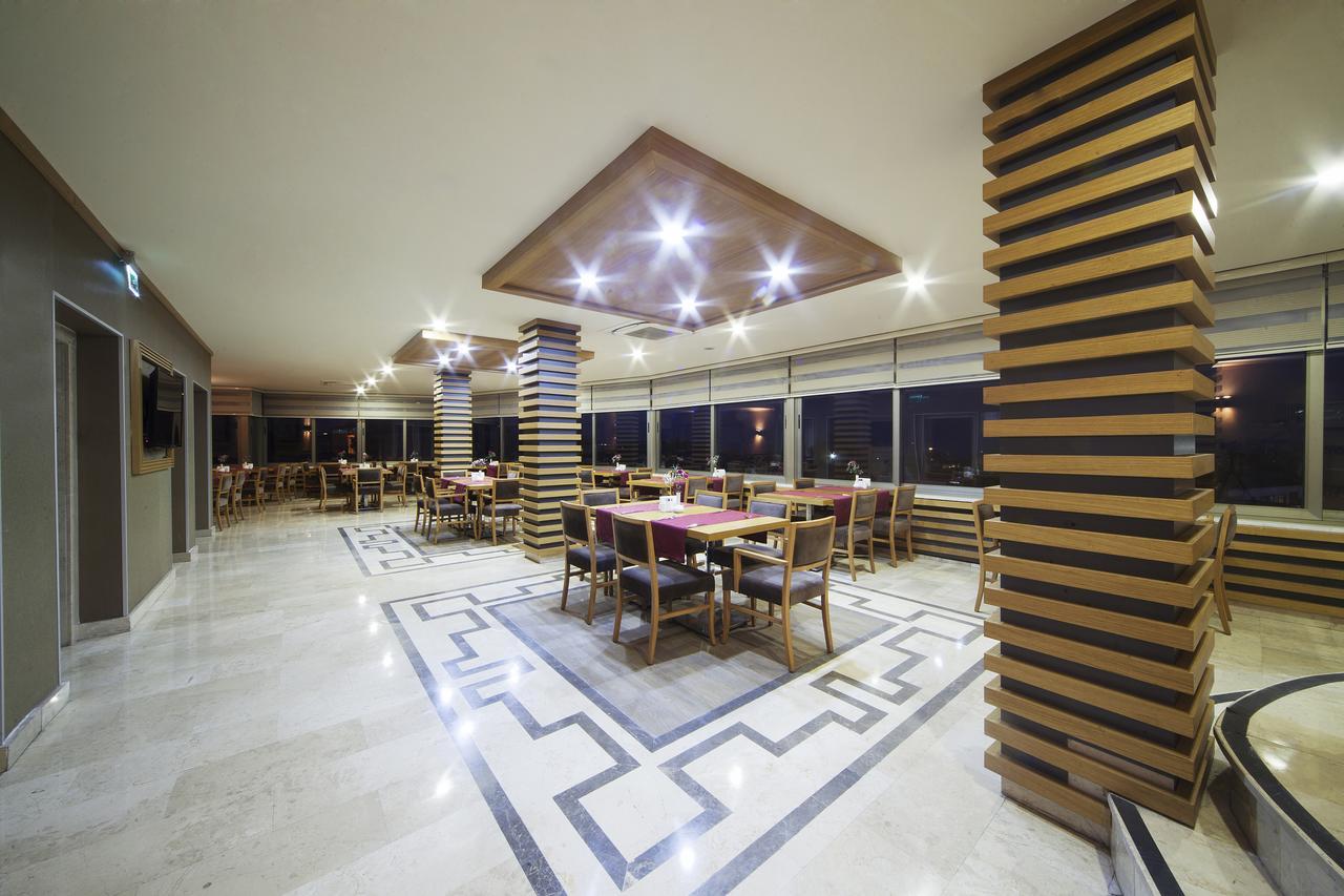 Turquie - Istanbul - Hôtel Delta Boutique 4*