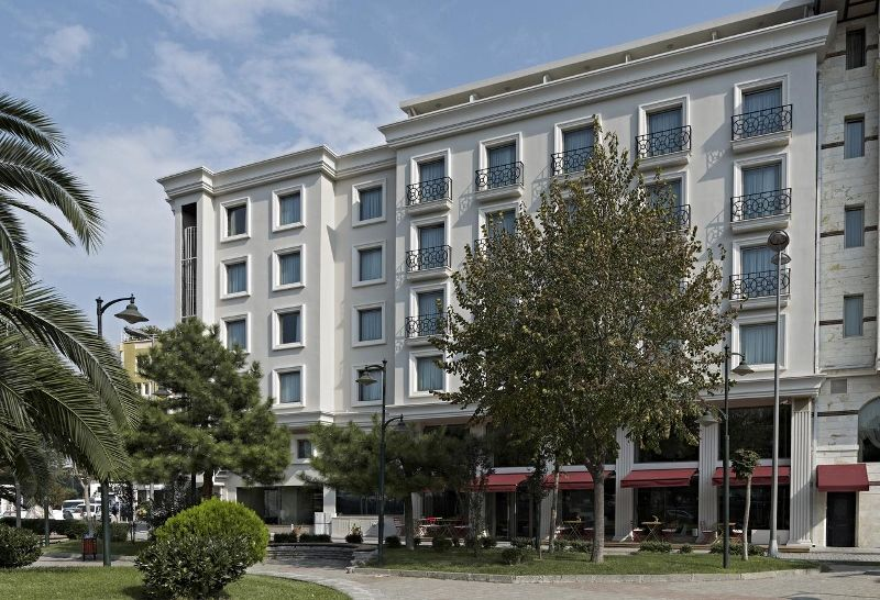 Turquie - Istanbul - Hôtel Ramada Grand Bazaar 4* «sans transfert»
