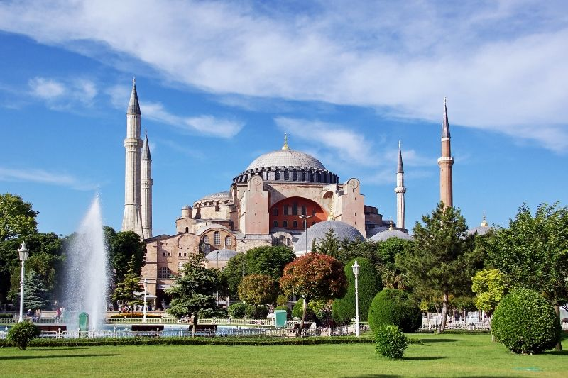 Perula 3* « sans transfert », Istanbul