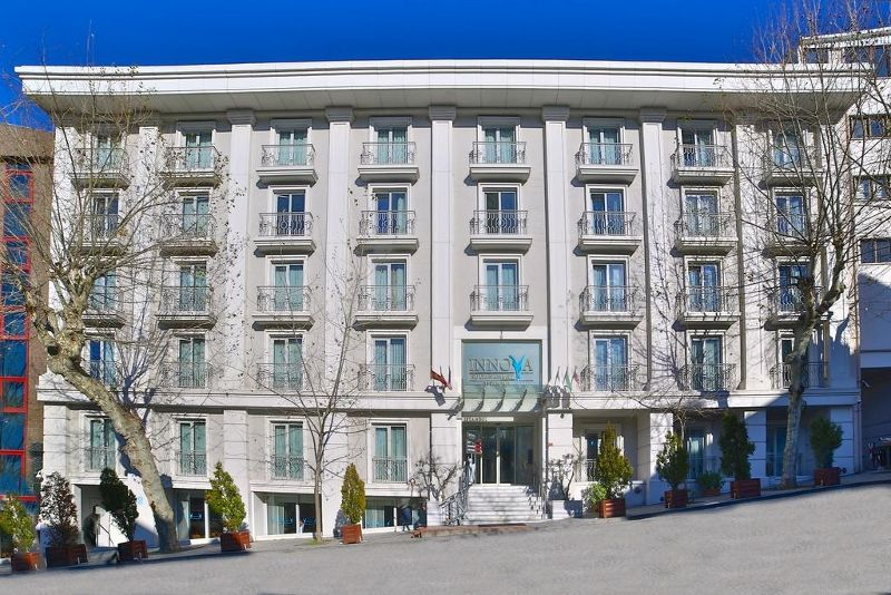 Turquie - Istanbul - Hôtel Innova Sultanahmet 4* « sans transfert »