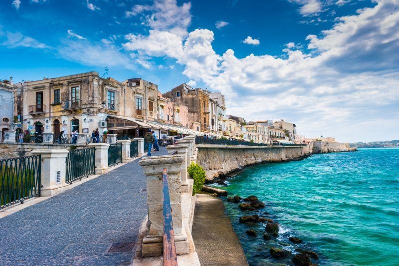 Italie - Sicile - Autotour La Sicile en Liberté