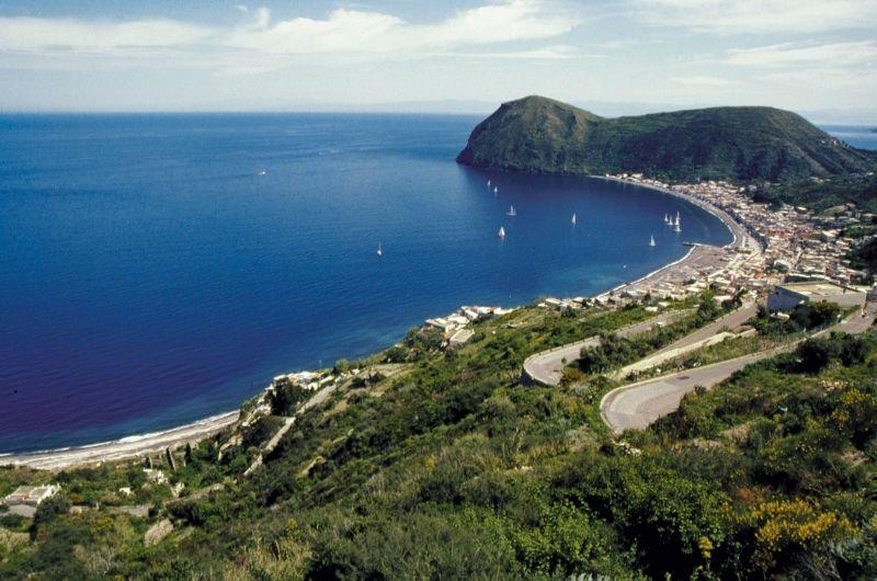 Autotour à la sicilienne 3*