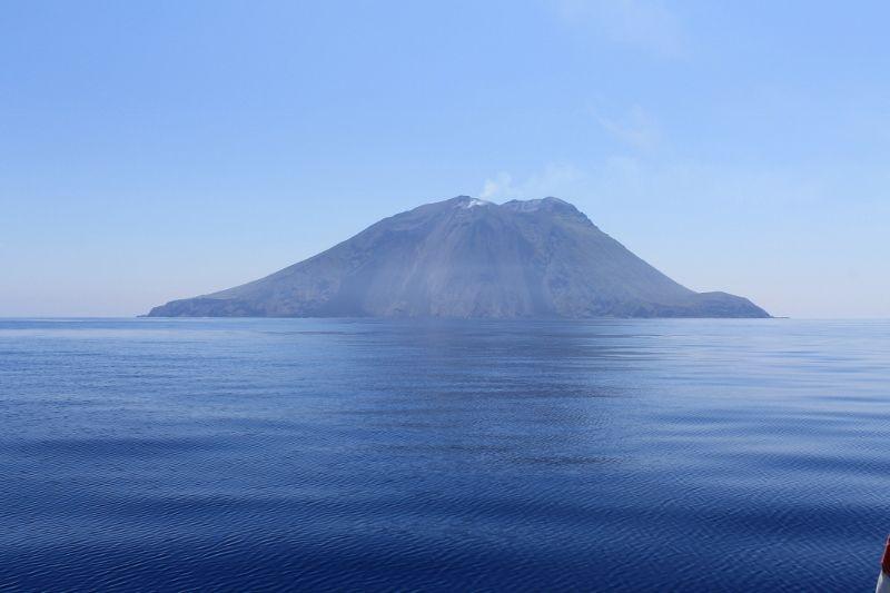 Combine Les Iles Eoliennes Sicile Italie Sicile Avec