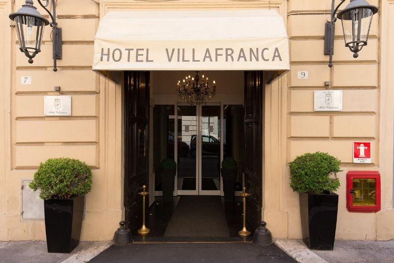 Villa Franca 4* « sans transfert »