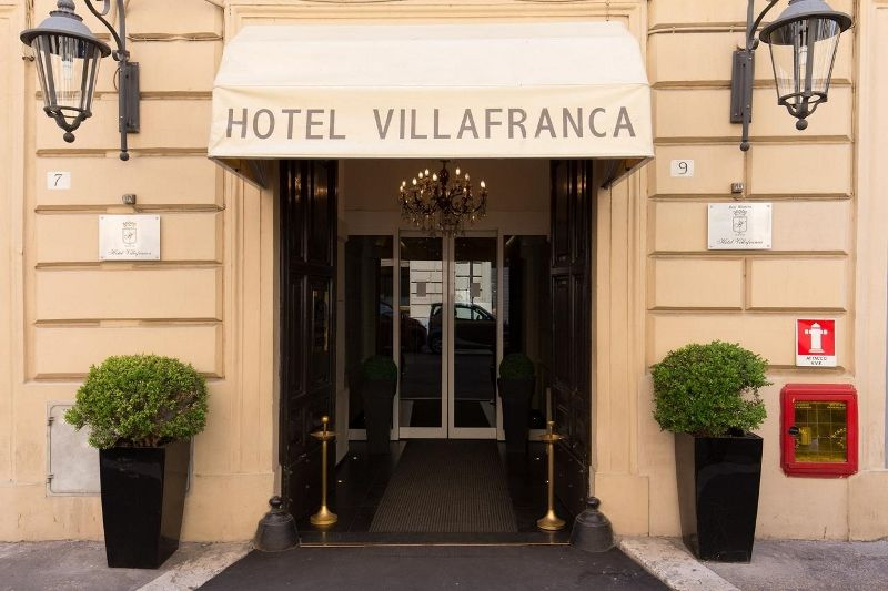 Séjour Italie - Villa Franca 3* « sans transfert »