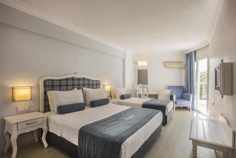 Turquie - Kusadasi - Hôtel Atlantique Holiday Club 3* - Sans Transfert