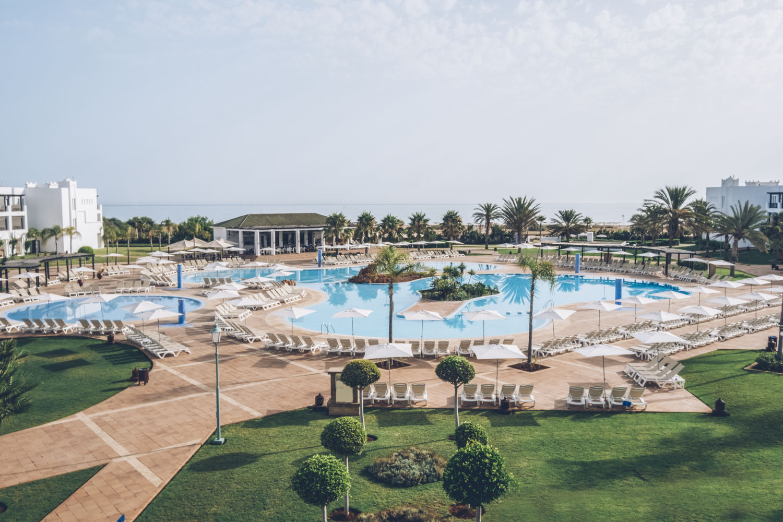 Maroc - Saïdia - Hôtel Iberostar Saïdia 5*