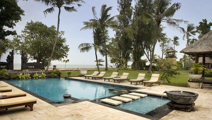The Patra Jasa Bali Resort & Villas 5*