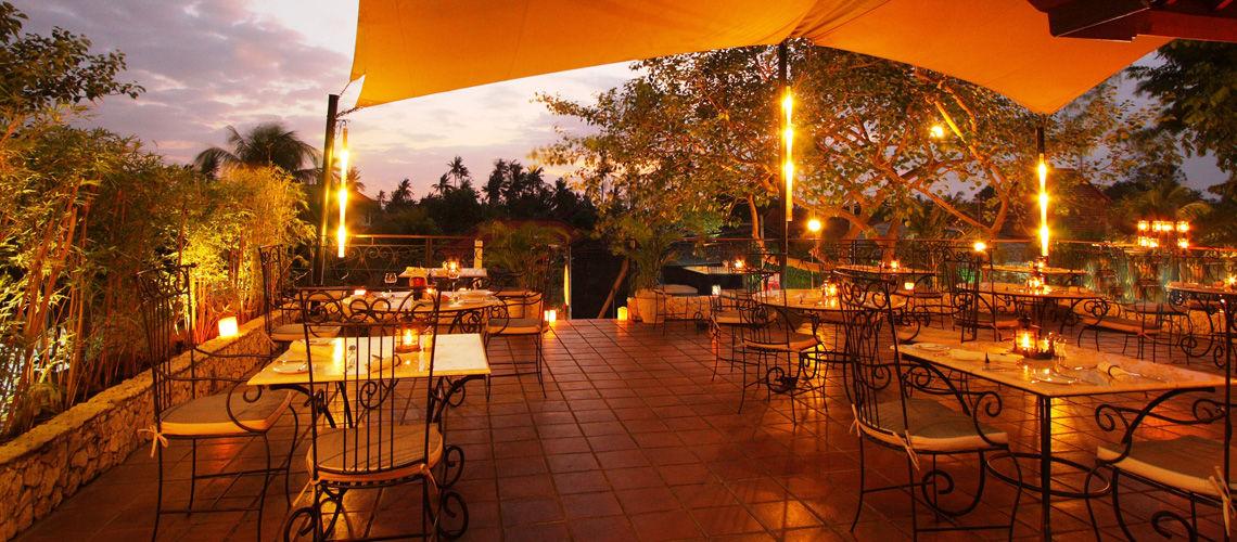 Baili Restaurant Lyon