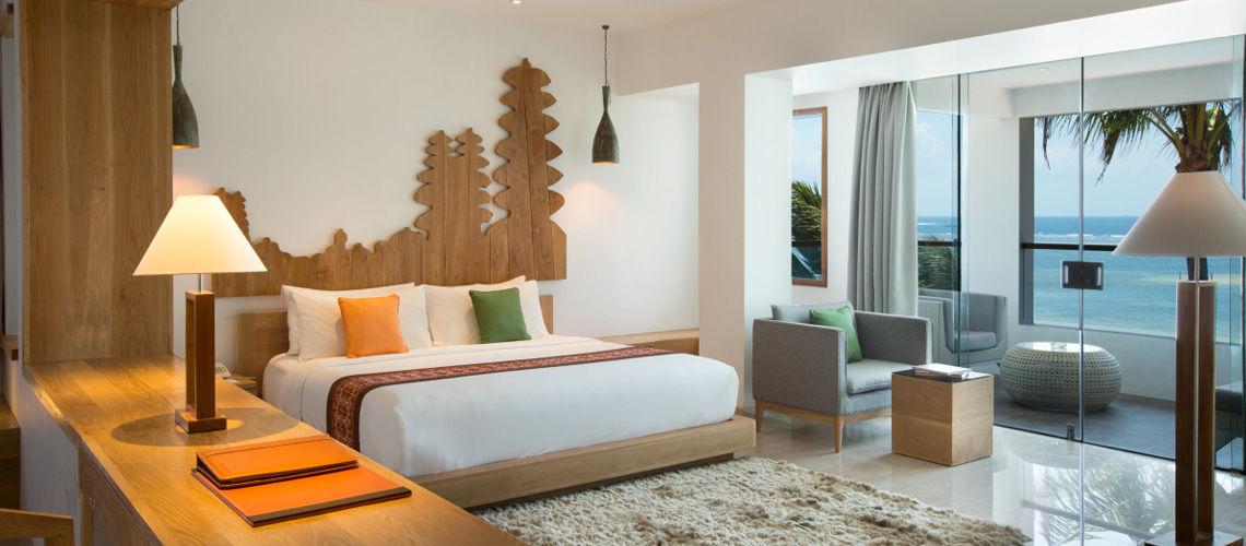 Indonésie - Bali - Hôtel Gran Aston Bali Beach Resort 5*
