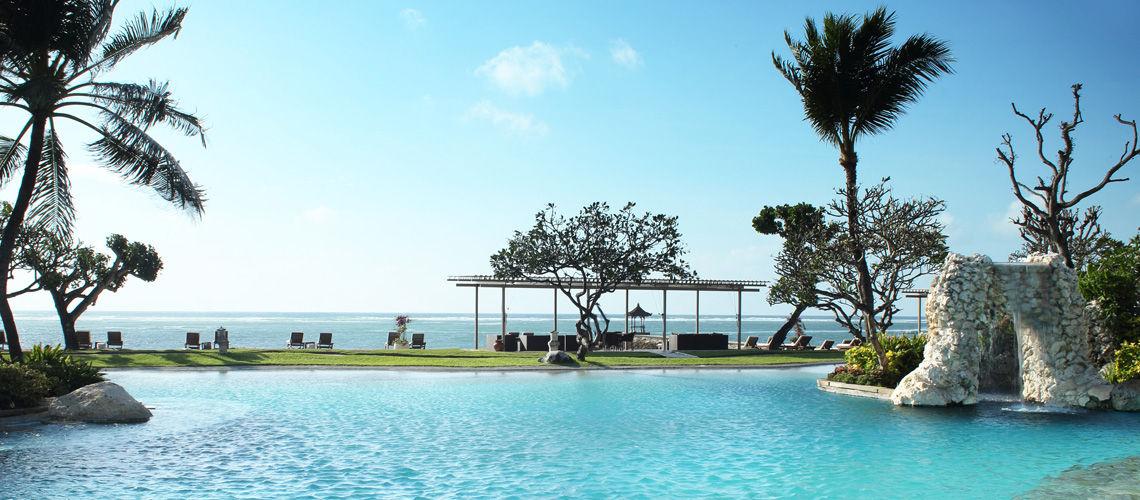 Grand Aston Bali Beach Resort 5*