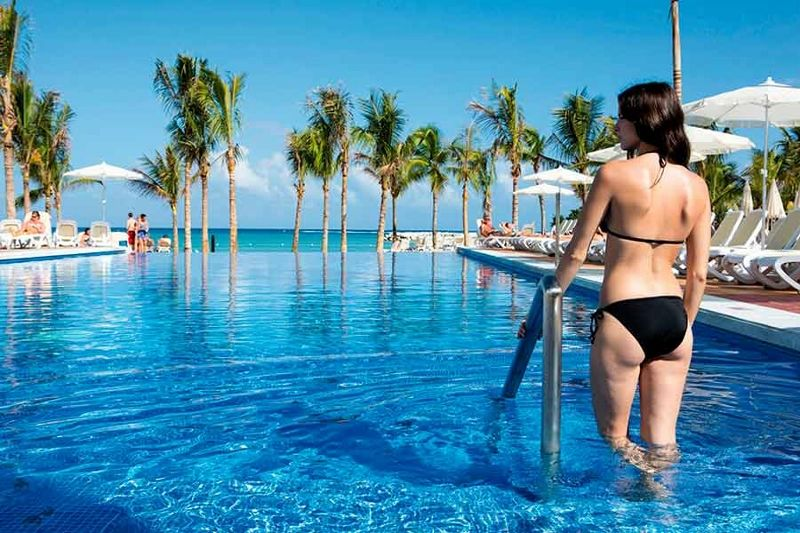 Riu Palace Jamaica 5* Adult Only