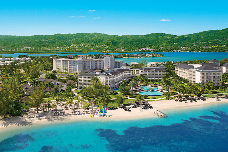 Breathless Montego Bay Resort & Spa - ADULT ONLY +18