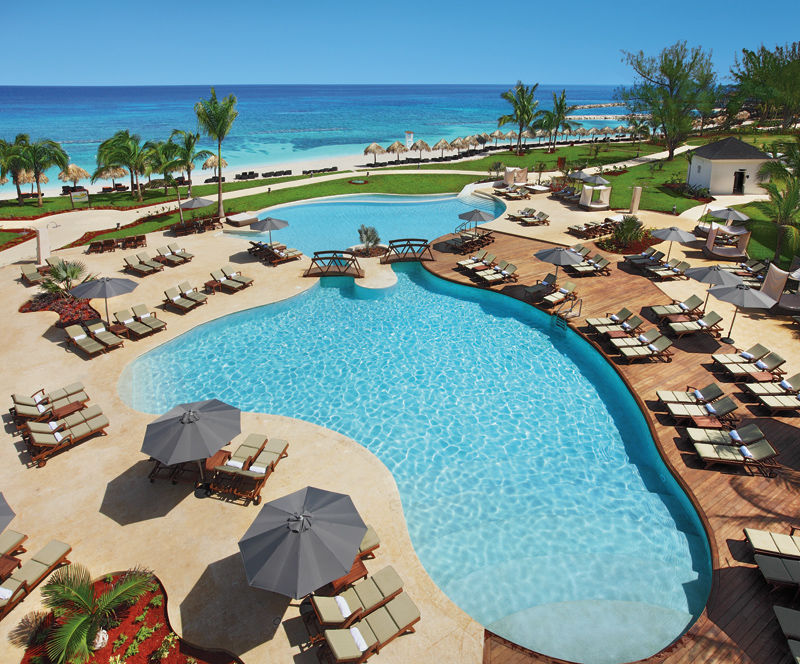 Secret St James Montego Bay 5* - ADULT ONLY +18
