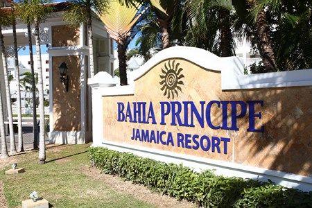 Jamaïque - Hôtel Grand Bahia Principe Jamaica 5*