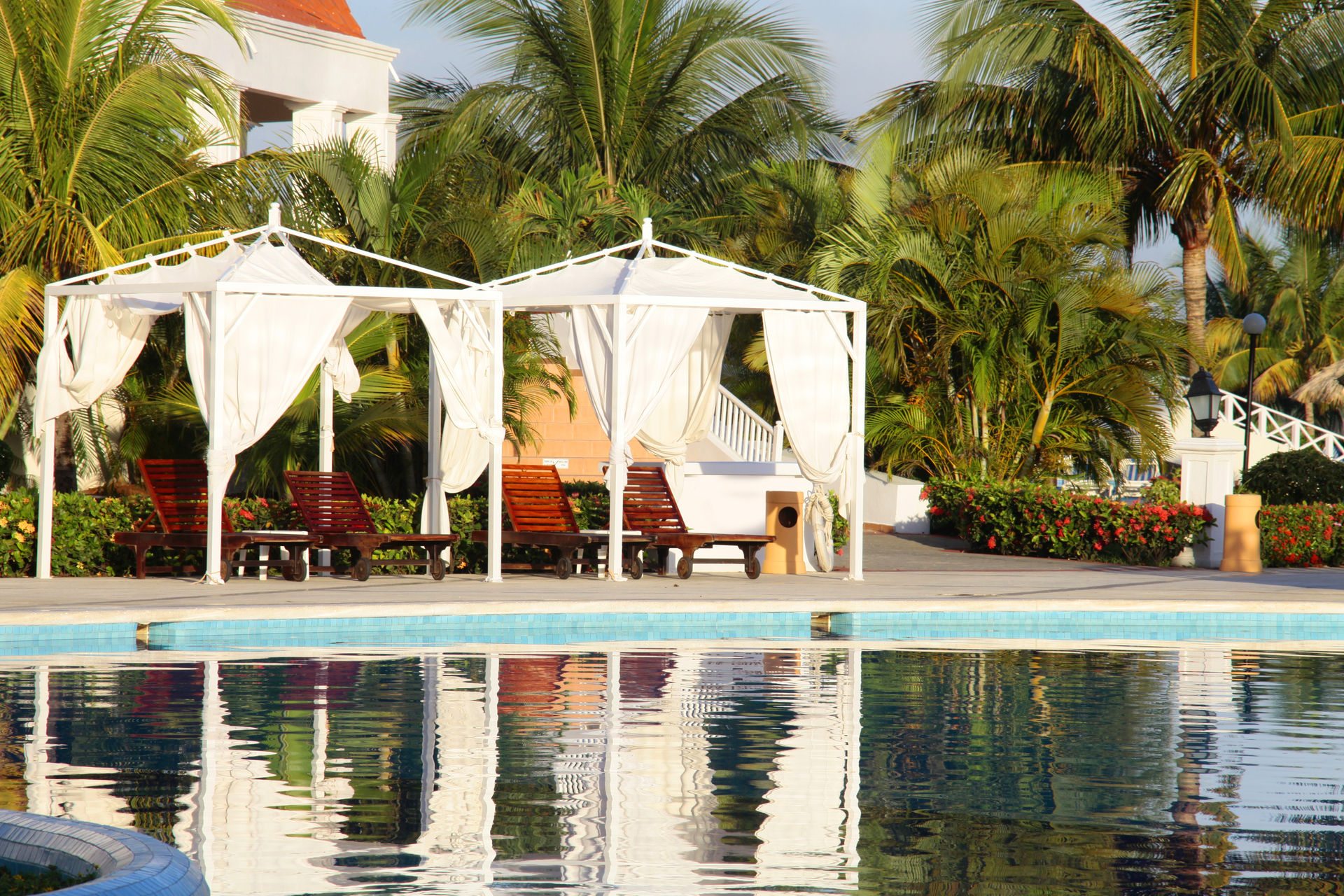 Hôtel Luxury Bahia Principe Runaway Bay 5* by Don Pablo Collection