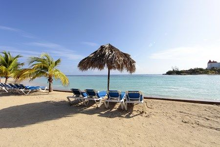 Jamaïque - Hôtel Luxury Bahia Principe Runaway Bay 5* by Don Pablo Collection