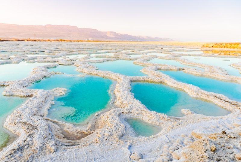 Séjour Jordanie - Circuit Les Secrets de Jordanie et Escapade à la Mer Morte