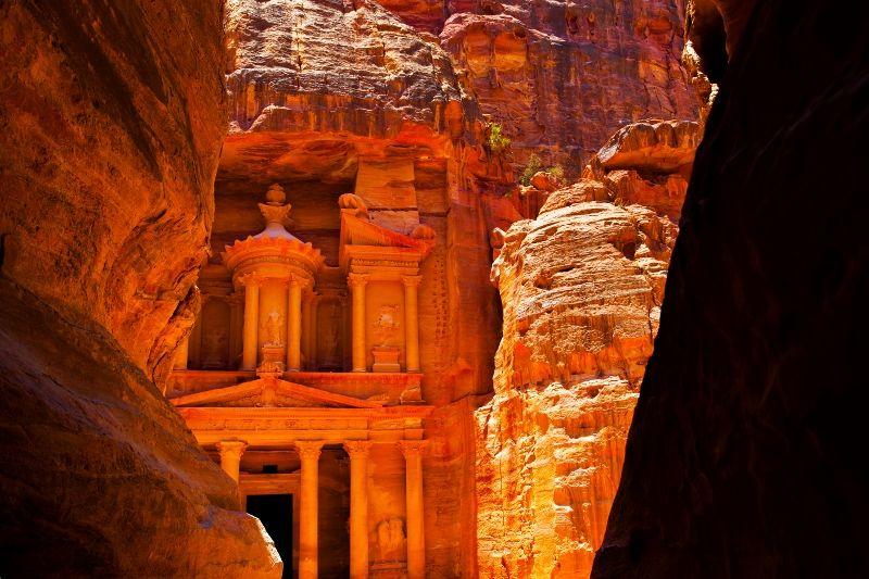 Jordanie - Circuit Les Secrets de Jordanie et Escapade à la Mer Rouge